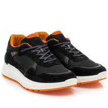 Ανδρικό Sneaker Μαύρο Boxer 19069 29-011 2