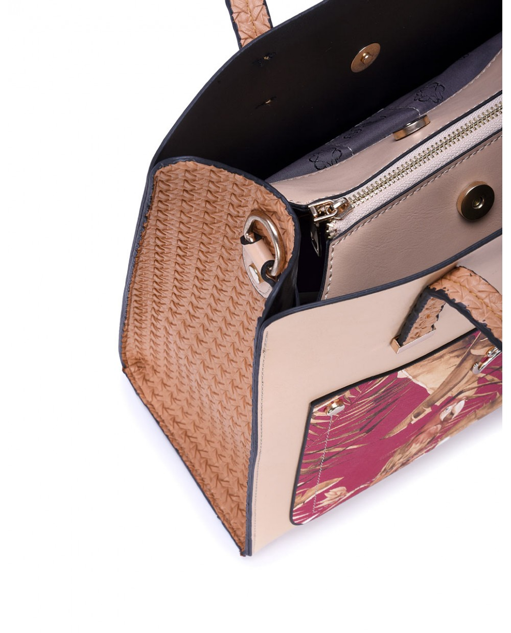 Τσάντα Veta 5076-4