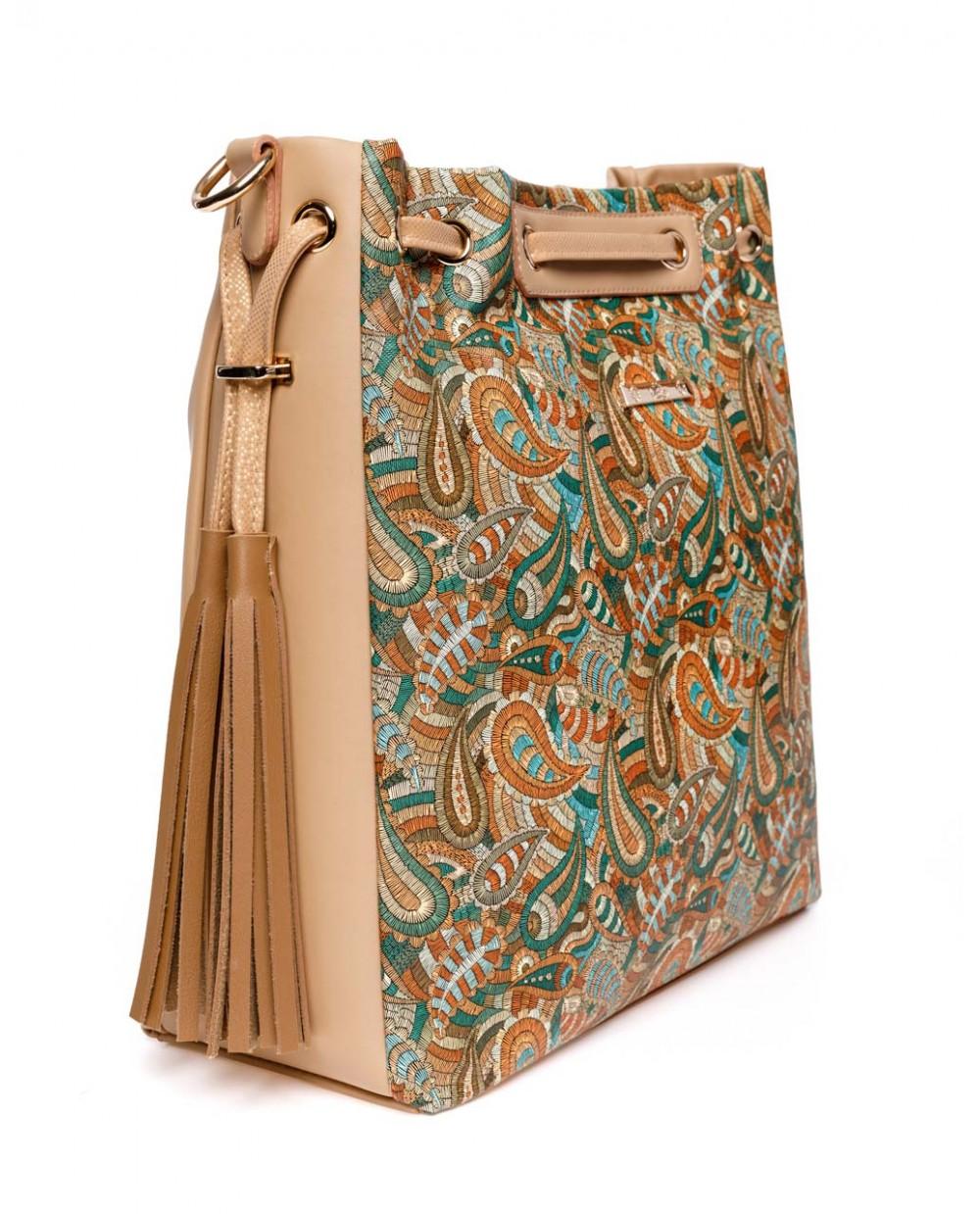 Γυναικεία τσάντα Veta 5092-8