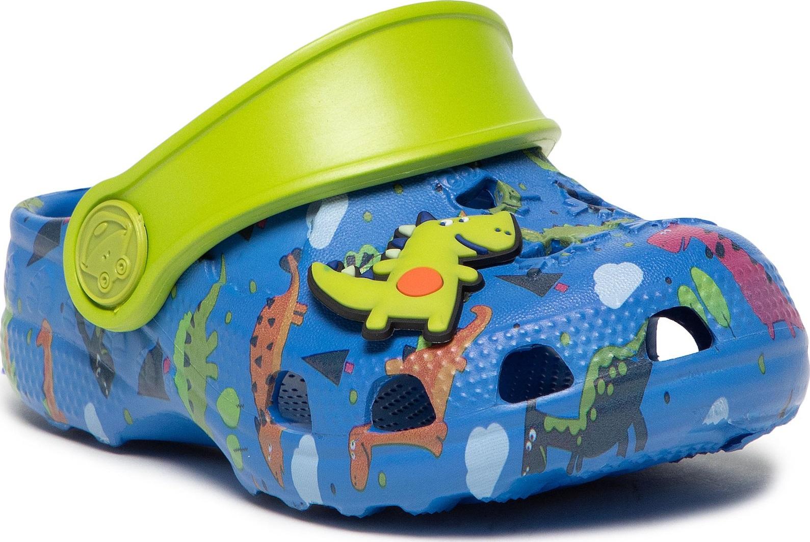 Παιδικά Clog Coqui 8701-248-2014 Little Frog