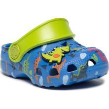 Παιδικά Clog Coqui 8701-248-2014 Little Frog 2
