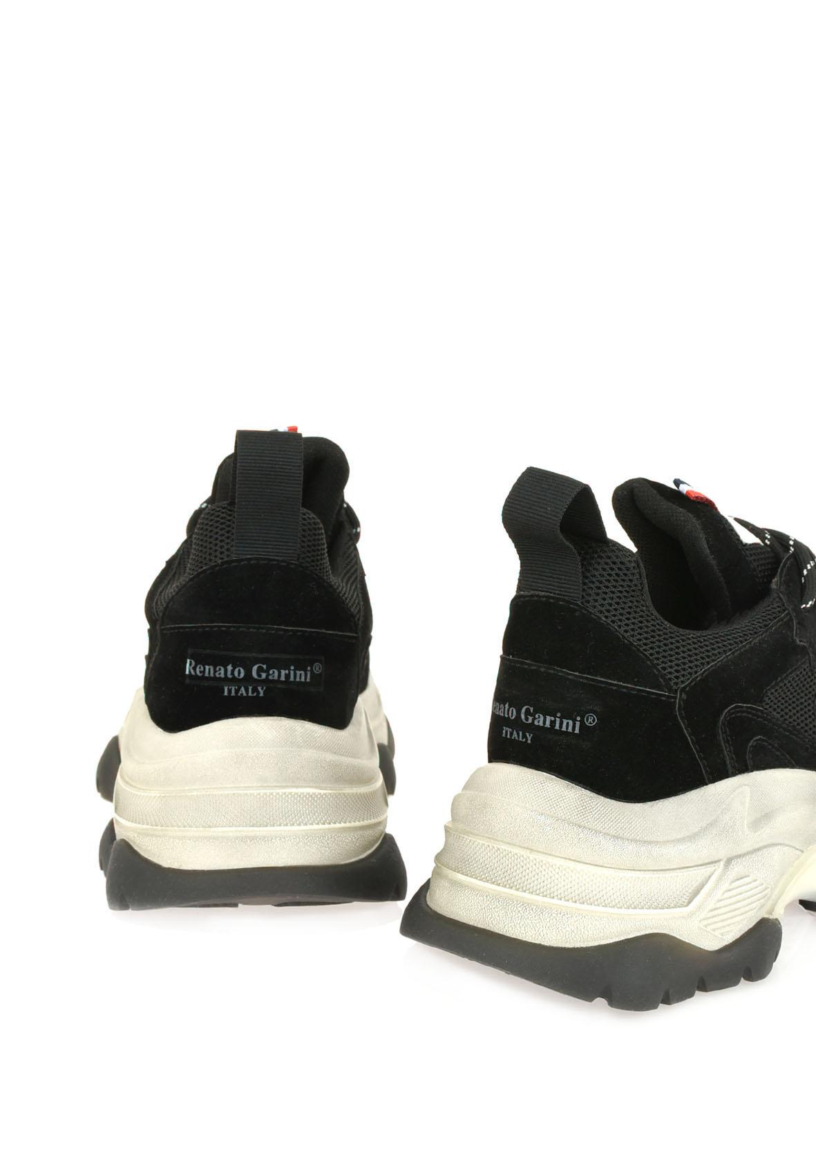 Γυναικείο sneaker Renato garini Ν103R1453004
