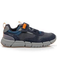 Αγόρι Sneaker μπλέ Geox J169ΒC 0ΜΕ22 C0659