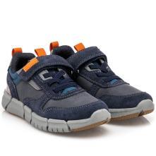 Αγόρι Sneaker μπλέ Geox J169ΒC 0ΜΕ22 C0659 2