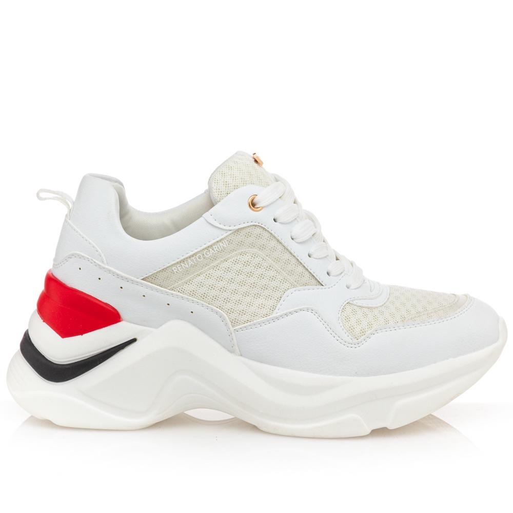 Γυναικείο sneaker δίπατο Renato Garini Ν119R6173097.