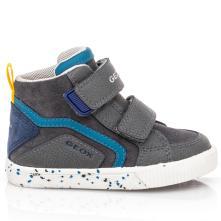Αγόρι μπεμπέ μποτάκι Sneaker Β04Α7C 022ΜΕ C0665