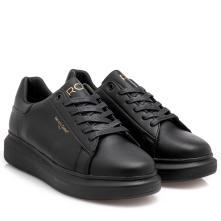 Ανδρικό sneaker μαύρο Renato Garini  Ν5700724370W . 2