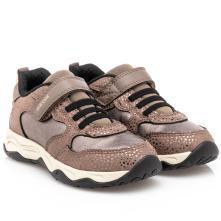 Κορίτσι Sneaker Geox J16CΜΑ ΟDΗΒC C1Χ2Χ 2