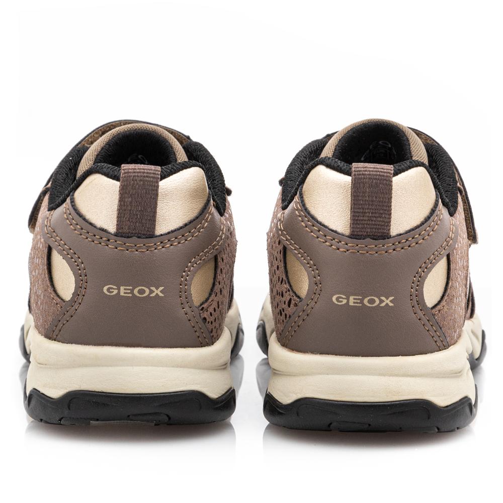 Κορίτσι Sneaker Geox J16CΜΑ ΟDΗΒC C1Χ2Χ