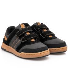 Παιδικό Sneaker με Σκρατς  Αγόρι Μαύρο Mayoral 11-44269-079 2