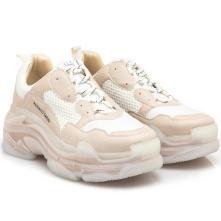 Γυναικείο sneaker δύπατο με σιλικόνη Renato Garini Ν119R1423Ρ83 2
