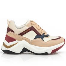 Γυναικείο sneaker δύπατο multi. Renato Garini Ν119R6173Ρ70