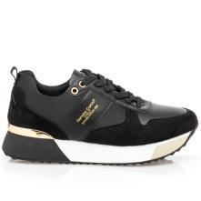 Γυναικείο sneaker δύπατο καστόρι Renato Garini Ν119R9222Ρ80