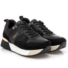 Γυναικείο sneaker δύπατο καστόρι Renato Garini Ν119R9222Ρ80 2