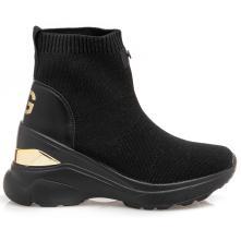 Γυναίκείο μποτάκι κάλτσα sneaker Renato Garini Ν319R6164001