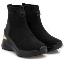 Γυναίκείο μποτάκι κάλτσα sneaker Renato Garini Ν319R6164001 2