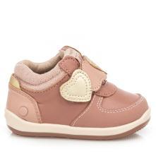 Κορίτσι μποτάκια My First Steps καρδιές Baby 11-42212-051