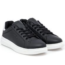 Γυναικείο Sneaker Levi's μαύρο 233415-794-59 2