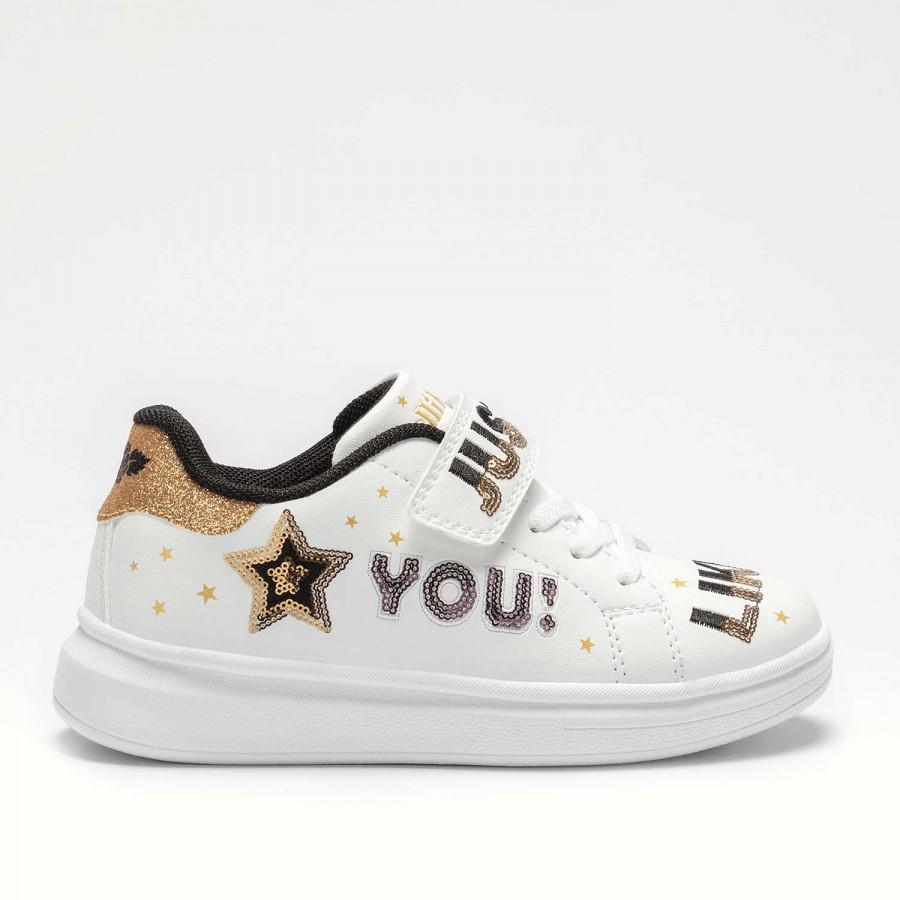 Παιδικό κορίτσι Sneaker Lelli Kelly LK4822