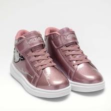 Παιδικό κορίτσι Sneaker ρόζ Lelli Kelly LK4834 2