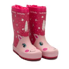 Παιδικά γαλότσα Lelli Kelly LK5950 2