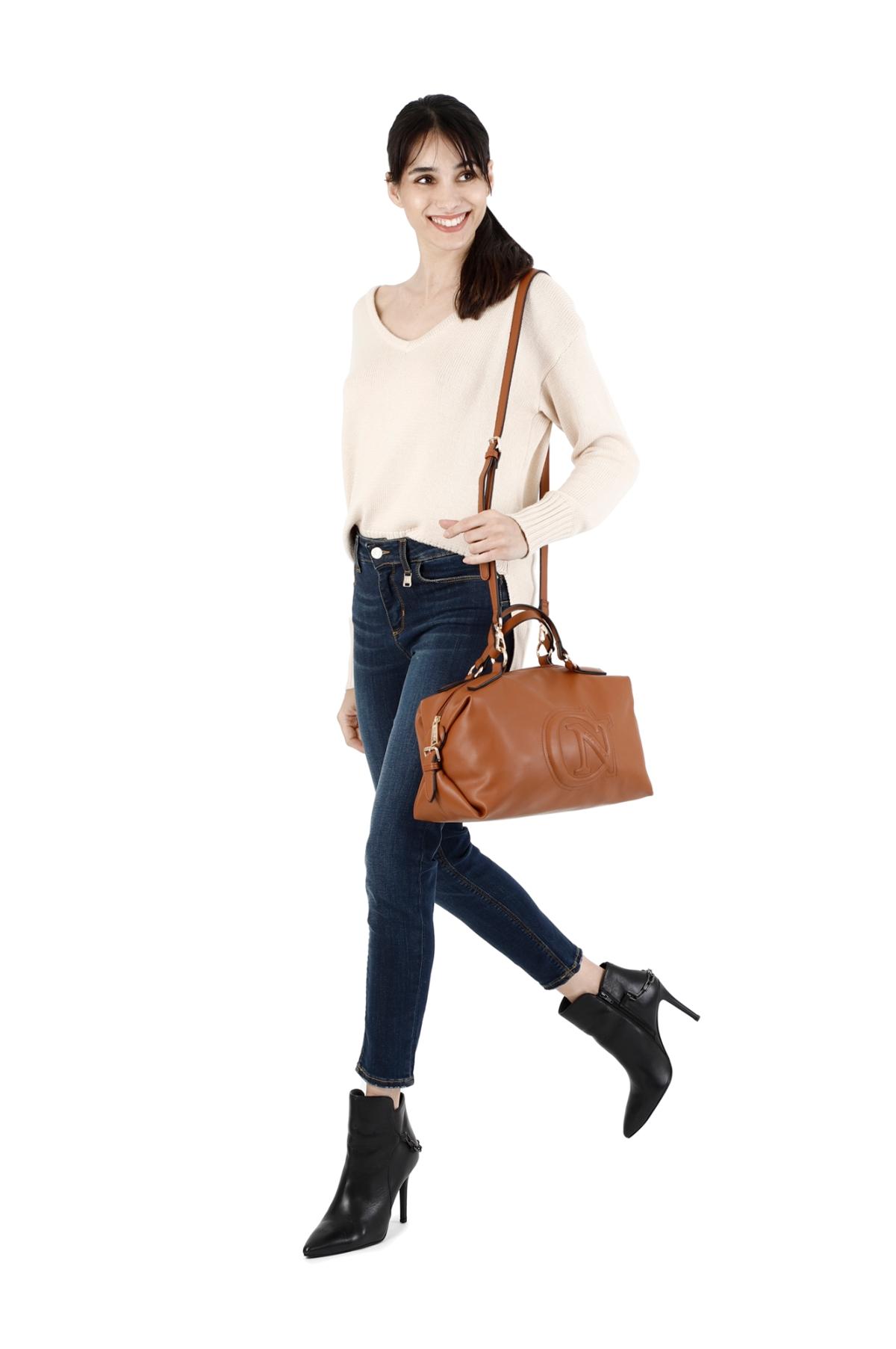 Τσάντα CAFE NOIR C3GΗ0102