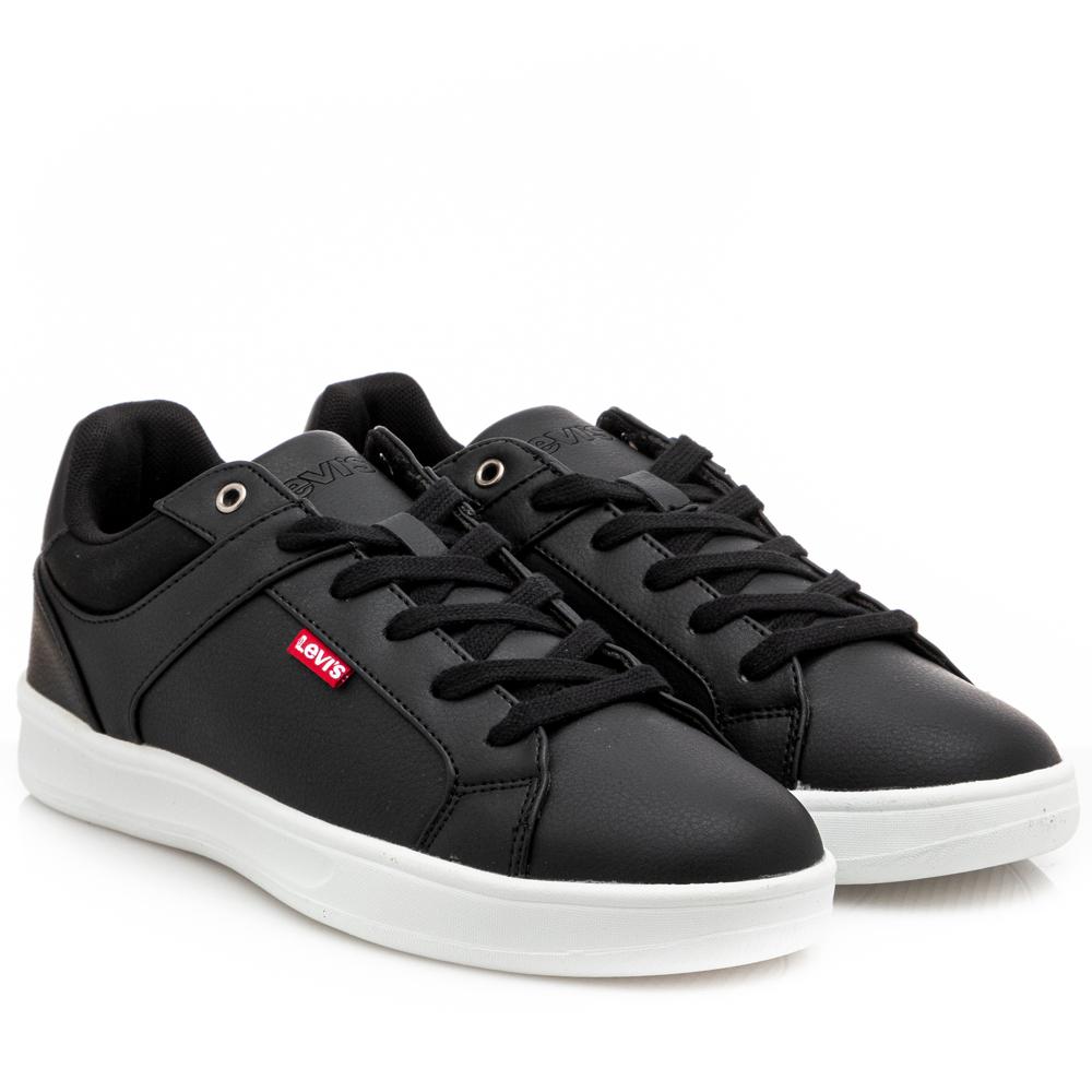 Ανδρικό Sneaker μαύρο Levi's 232806-618-59