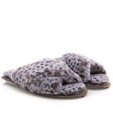 Γυναικεία παντόφλα γούνα B-soft 56/20-2316 2