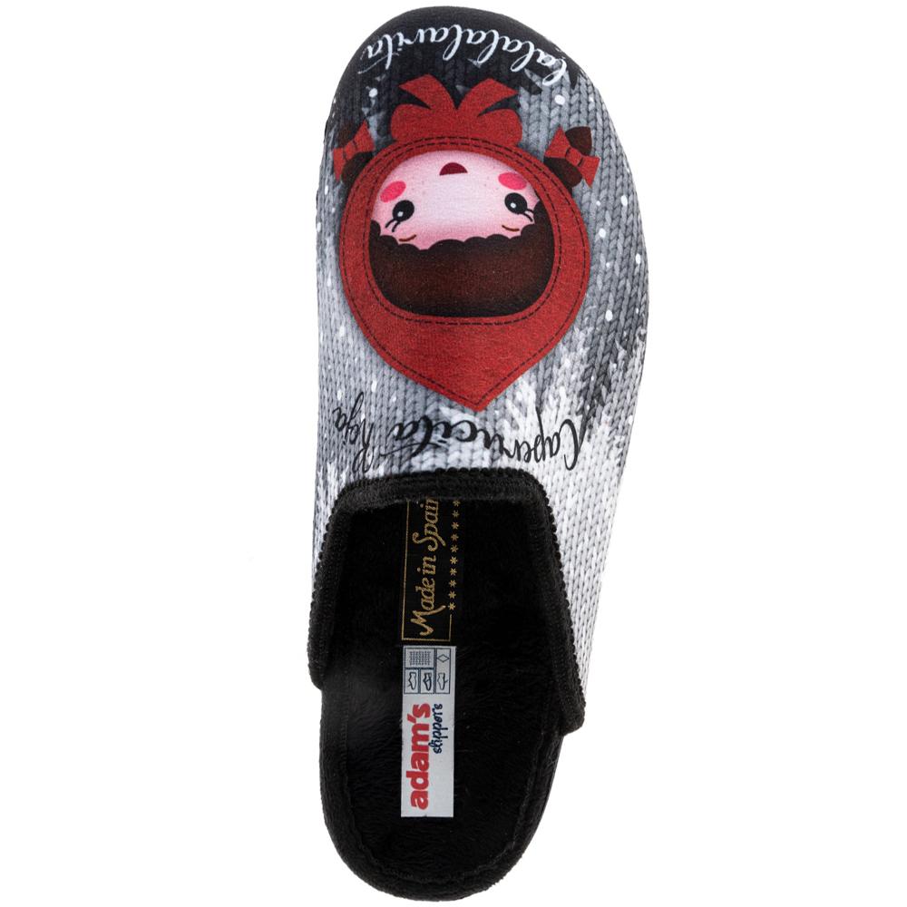 Γυναικεία παντόφλα Adams Shoes 1-624-21611-29