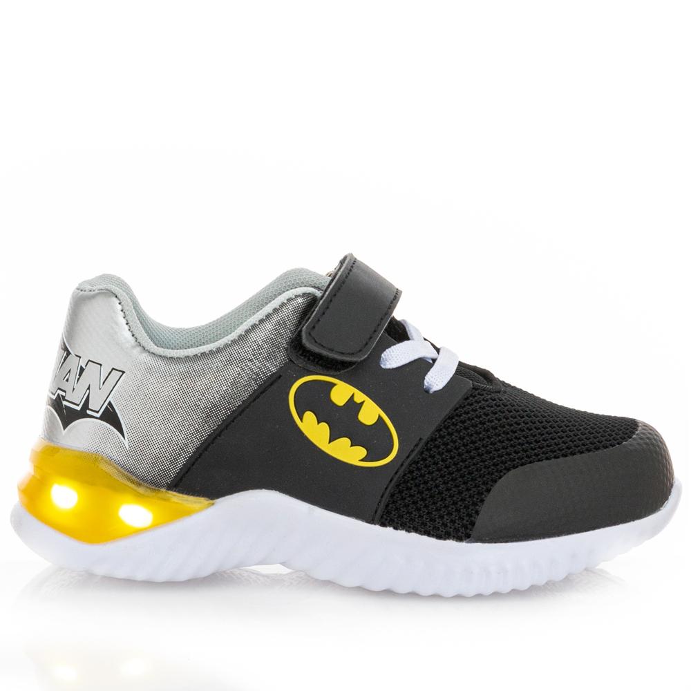 Αγόρι αθλητικό  φωτάκια Batman 2300004698
