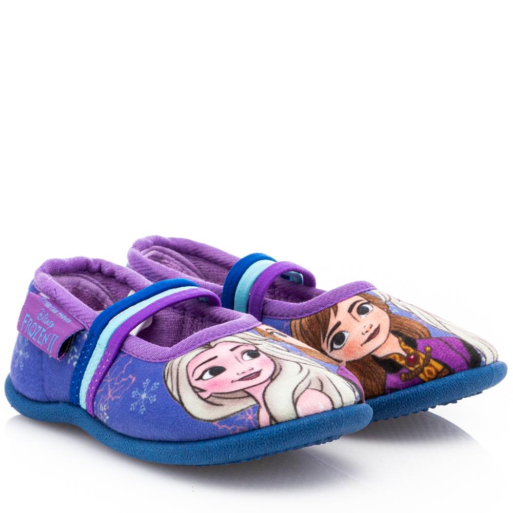 Κορίτσι παντόφλα μπαλαρίνα Frozen 2300004890