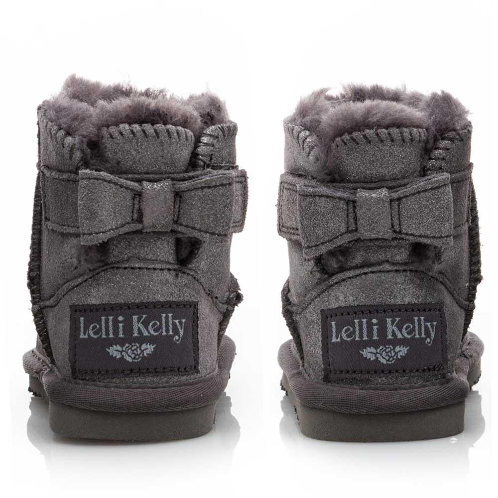 Κορίτσι μποτάκι μπεμπέ Lelli Kelly LK6678
