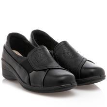 Γυναικείο παπούτσι μαύρο B-Soft 05116 2