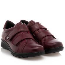 Γυναικείο παπούτσι δέρμα αντομικό IMAC ΙΜΑ/806250 2