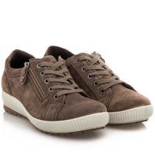 Γυναικείο Sneaker ανατομικό δέρμα IMAC ΙΜΑ/807051 2