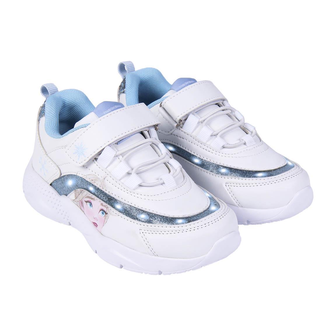 Κορίτσι Sneaker φωτάκια Frozen 2300004998