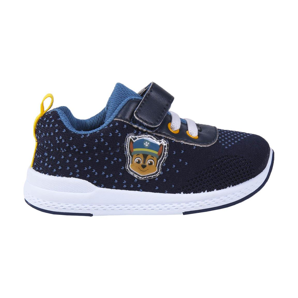 Αγόρι Sneaker Paw Patrol μπλέ 2300004935
