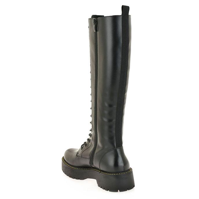 Γυναικεία μπότα μαύρο EXE Ν234Υ9102001