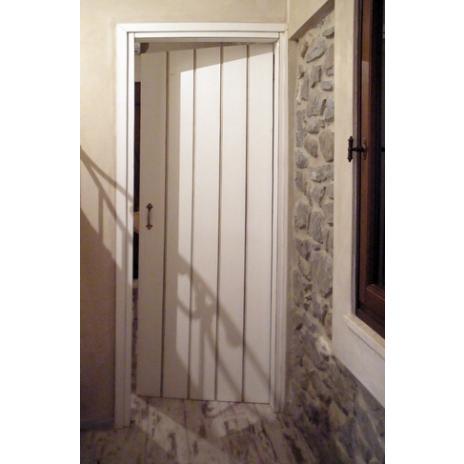 Εσωτερική πόρτα καρφωτή