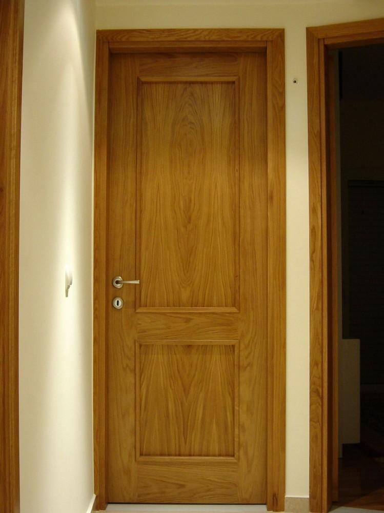Εσωτερική πόρτα