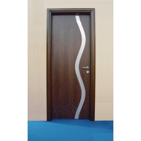 Εσωτερική πόρτα Linea