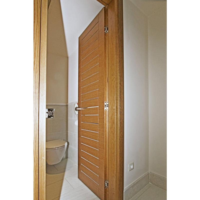 Internal door