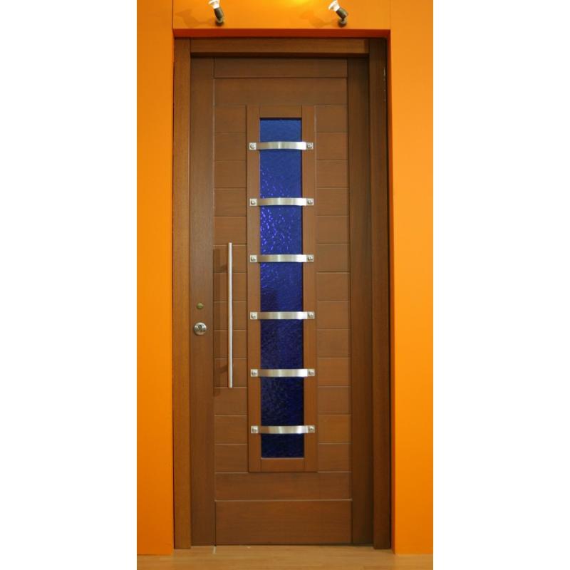 Πόρτα εισόδου Κ205