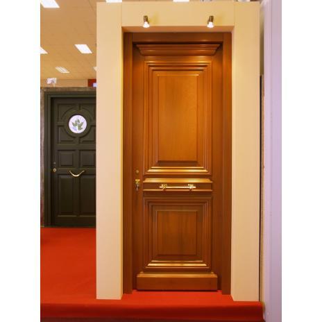 Neoclassical entrance door K102
