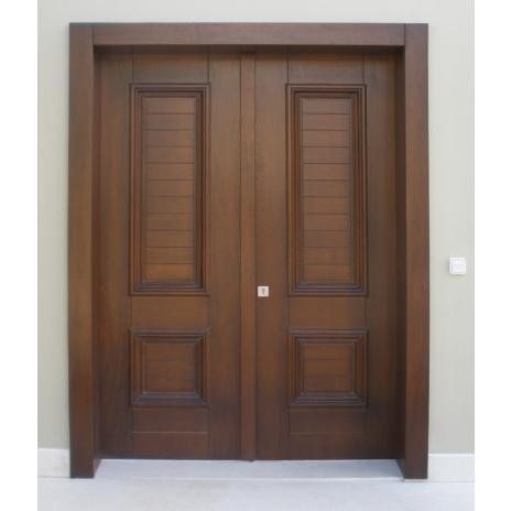 Neoclassical entrance door K103-2