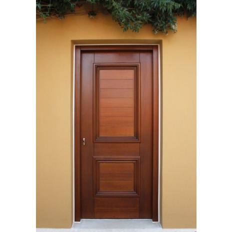 Neoclassical entrance door K103