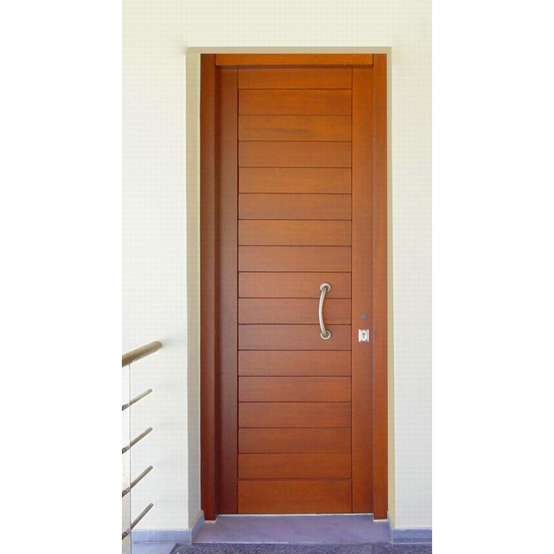 Πόρτα εισόδου Κ201
