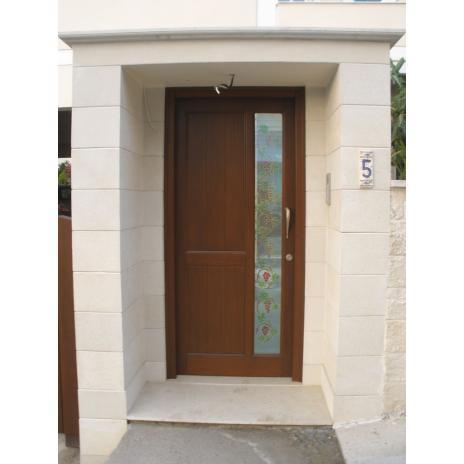 Πόρτα εισόδου Κ206