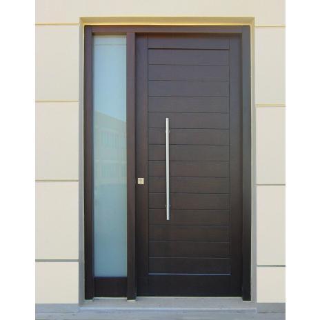Πόρτα εισόδου Κ201_LK90_30