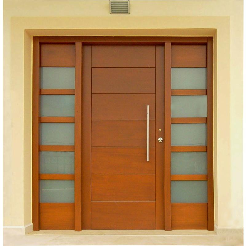 Πόρτα εισόδου Κ202_RLK2